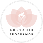 gólyahír programok