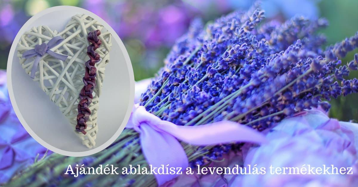 levendulaszuret