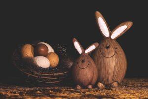 húsvéti egészséges finomság