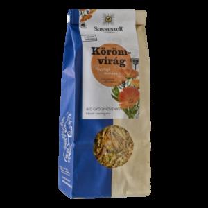 Sonnentor Bio Körömvirág tea - ömlesztett 50g