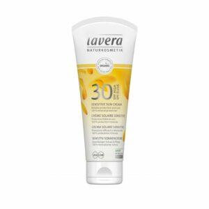 Lavera_sun_sensitive-natur_termeszetes_naptej_spf_100ml