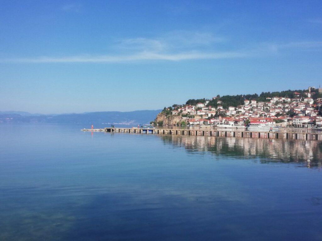 macedonia-ohridi-tó