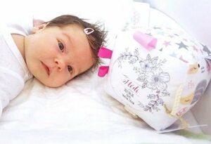 névre szóló babajáték