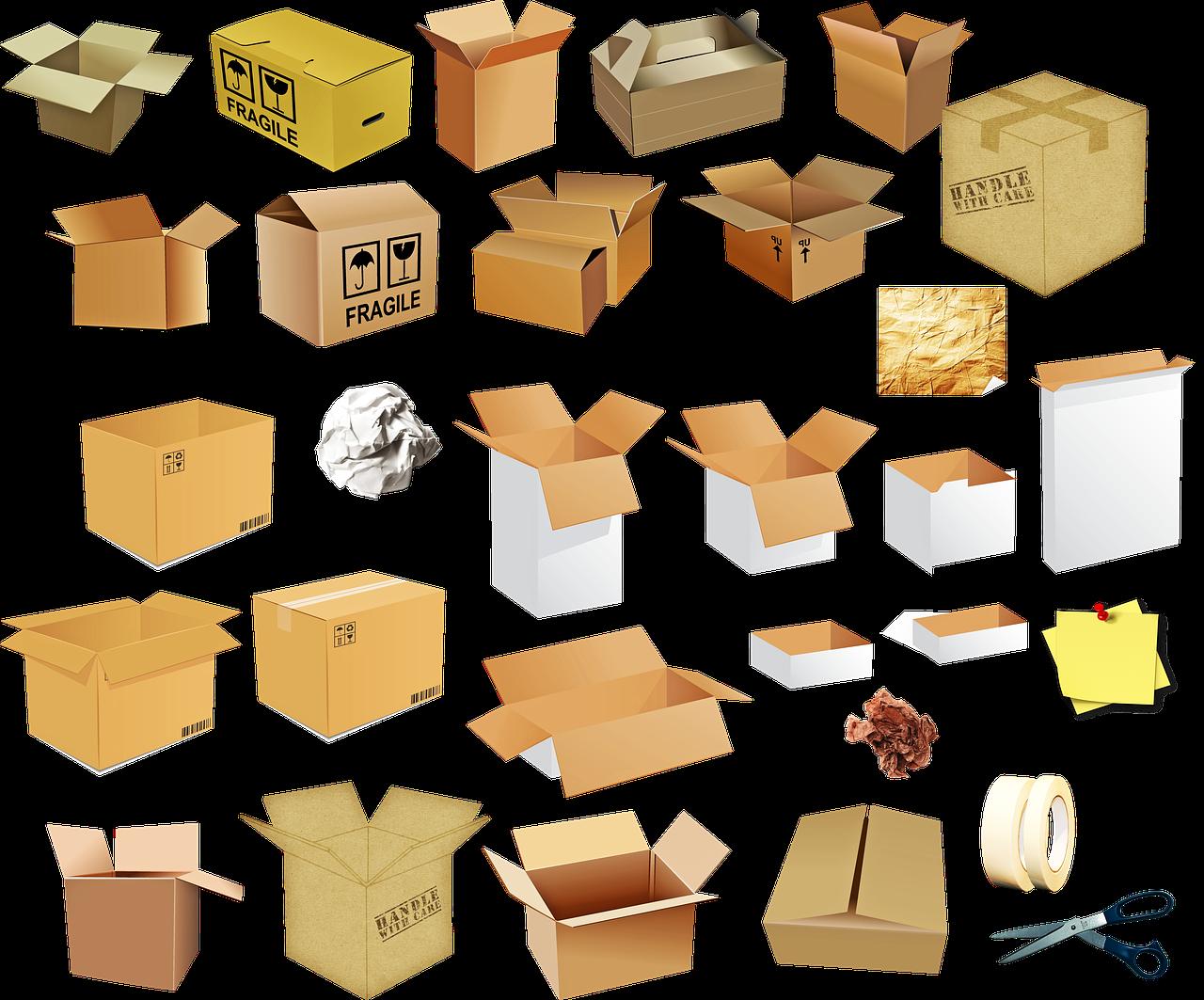újracsomagolva - csomagolóanyag újrafelhasználó kampány