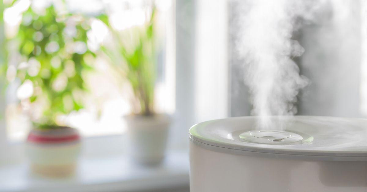 salvus víz ultrahangos hideg párásító