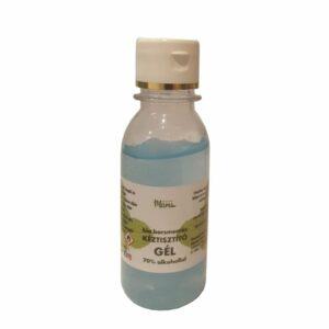 alkoholos kéztisztító gél glicerinnel