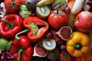 c-vitamin gyümölcsök, zöldségek